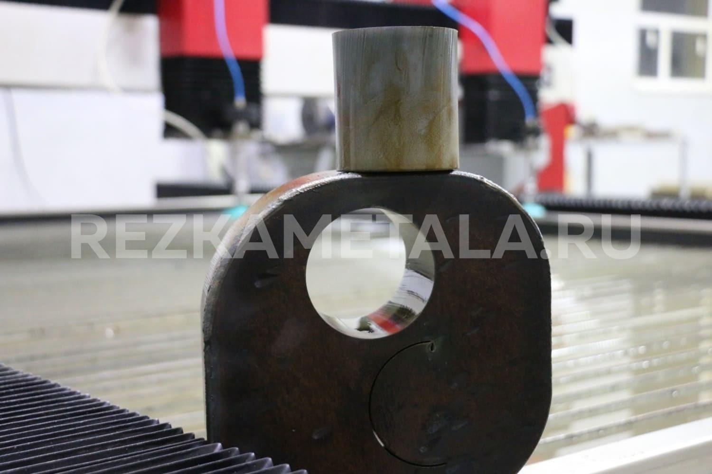 Плазменная резка металла купить оборудование в Казани