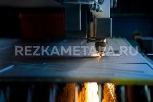 Леруа резка металла в Казани