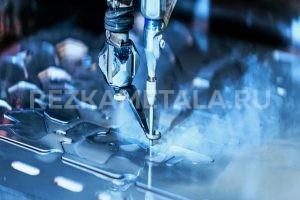 Нарезка металла по размерам в Казани