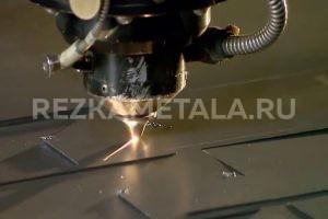 Резка круглого металла в Казани