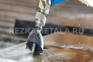 Станок лазерной резки и гравировки металла в Казани
