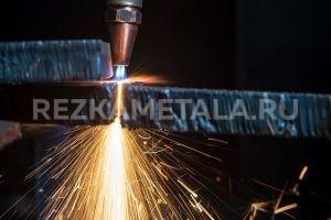 Станок резки металла чпу