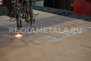 Ручная плазменная резка металлов оборудование в Казани