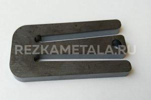 Резка металла гильотиной в Казани