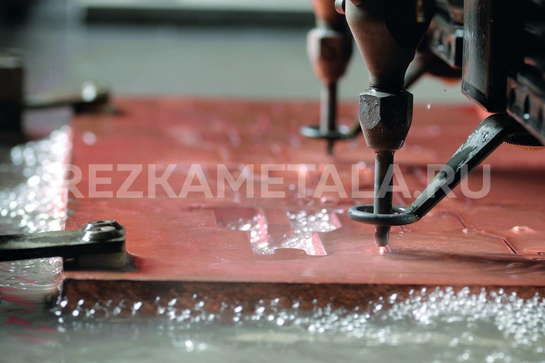 Резка и распиловка металла в Казани