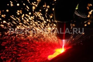 Нарезка металла в Казани