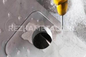 Резка металла по размерам заказчика в Казани