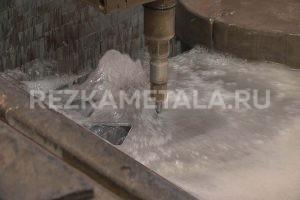 Толщина резка металла в Казани