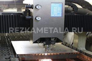 Правка полосового пруткового и листового металла в Казани