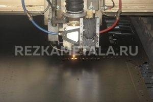 Резка оцинкованной стали в Казани