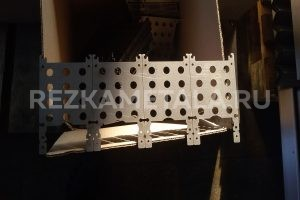 Машина для резки металла с чпу в Казани