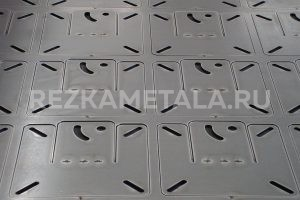 Рез стальной лист в Казани