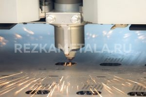 Резка металлов производство в Казани