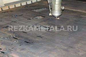 Резка металла кислородом и пропаном цена в Казани