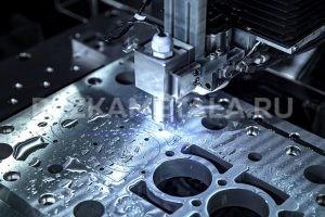 Резка металла в труднодоступных местах в Казани