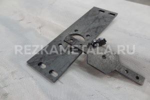 Резка металла на штрипс в Казани