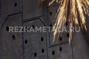 Точность лазерной резки металла в Казани