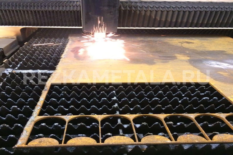 Газосварки резка металла в Казани