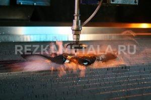 Плазменная резка цветного металла в Казани