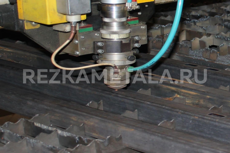 Резка металла в Казани цена