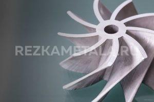 Лазерная резка и гравировка металла в Казани