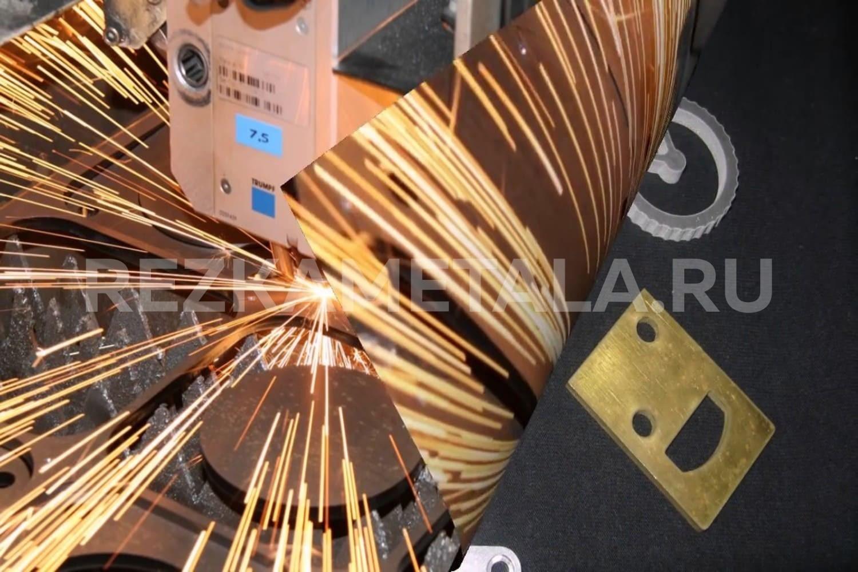 Прайс на плазменную резку металла в Казани