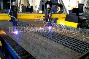 Плазменный станок для резки металла цена в Казани