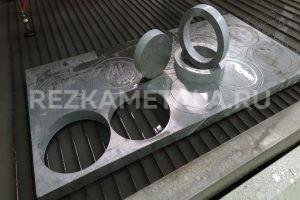 Раскрой листов алюминия в Казани