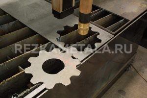 Слесарная резка - Резание металла