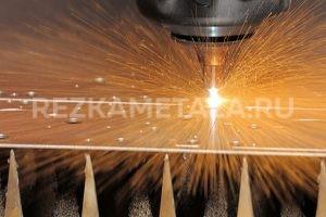 Принцип плазменной резки металла в Казани