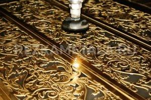 Ножницы для резки листового металла цена в Казани