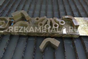 Резка металла область в Казани