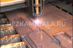 Линия резки рулонного металла в Казани