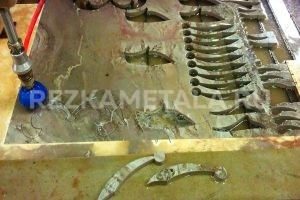 Лазерная резка металла златоуст в Казани