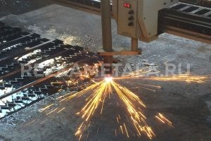 Гибка металла в Казани