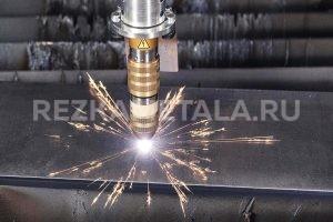 Станок плазменной резки металла с чпу цена в Казани