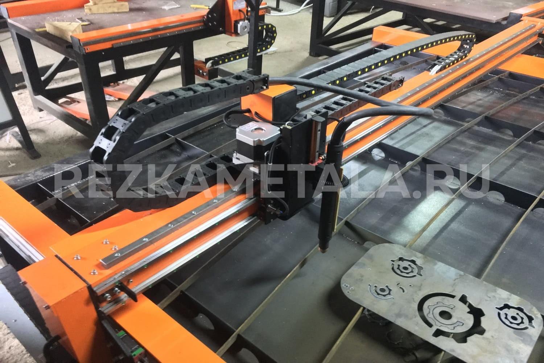 Обработка металла гибка в Казани