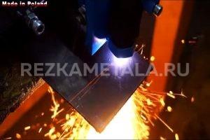 Рубка листового металла цены в Казани