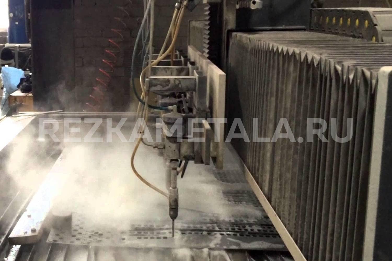 Плазменная резка металла заказать в Казани