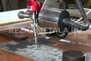 Стоимость рубки металла на гильотине цена в Казани