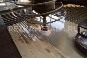 Производство гибка металла в Казани
