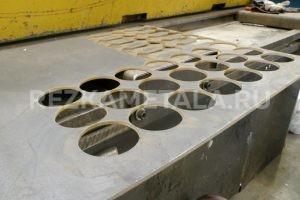 Плазменная резка металла в Казани чпу