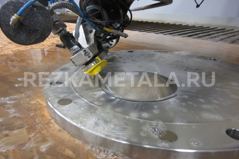 Машина лазерной резки металла цена в Казани
