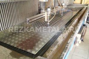 Абразивная резка металла станок в Казани