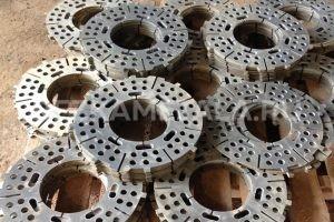 Линия продольной резки рулонной стали в Казани