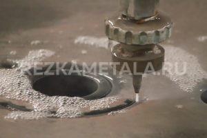 В Казани резка металла