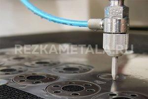 Лазерная резка металла с чпу цена в Казани