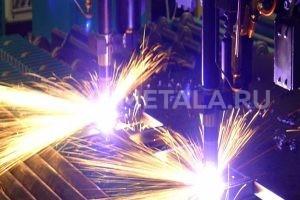 Изделия плазменной резки металла в Казани