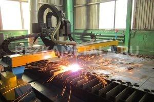 Металлопрокат резка металла в Казани