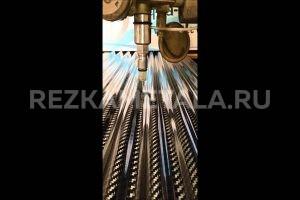 Гибка металла 6 метров в Казани